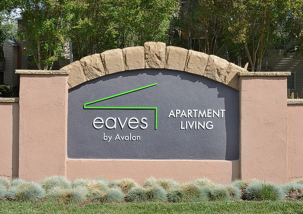 eaves Walnut Creek