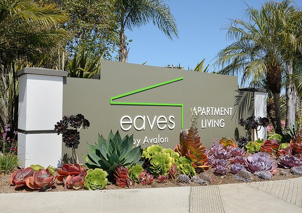 eaves Seal Beach