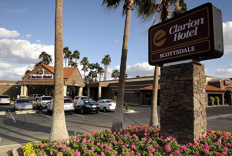 Clarion Scottsdale, AZ