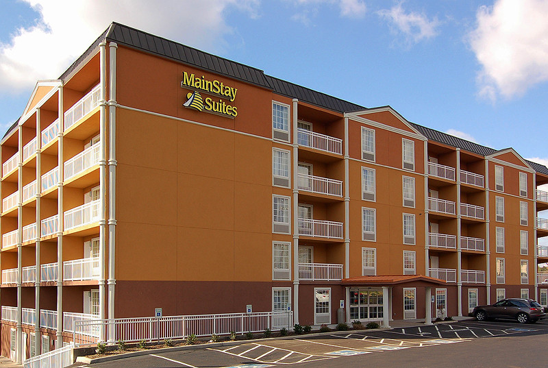 MainStay Suites Knoxville, TN