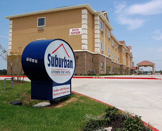 Suburban Baytown, TX