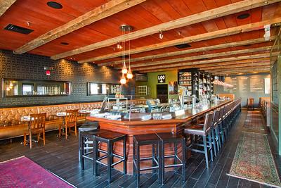 Citizens Restaurant, Boston, MA