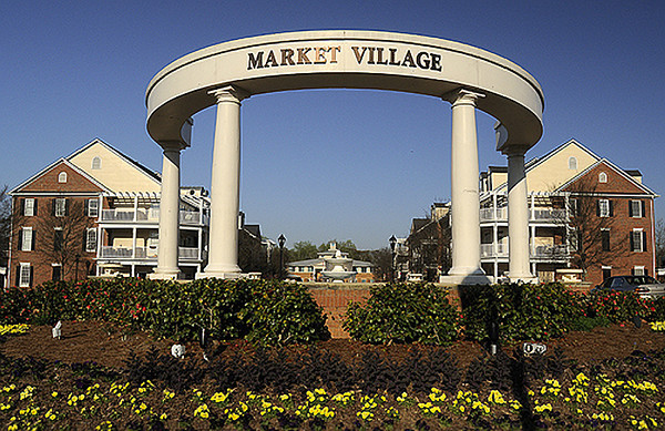 Smyrna Market Village