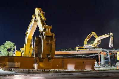 I-93-Fast 14-Bridge Construction-Medford