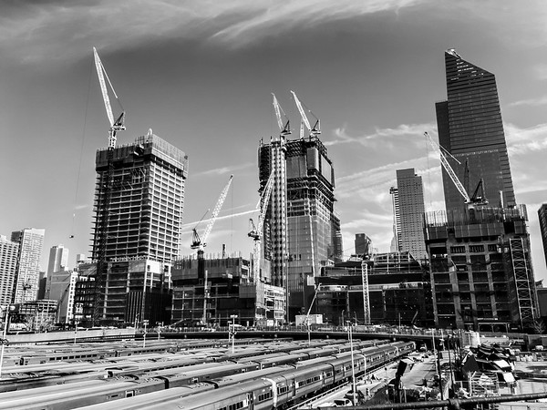 Hudson Yards - KPF