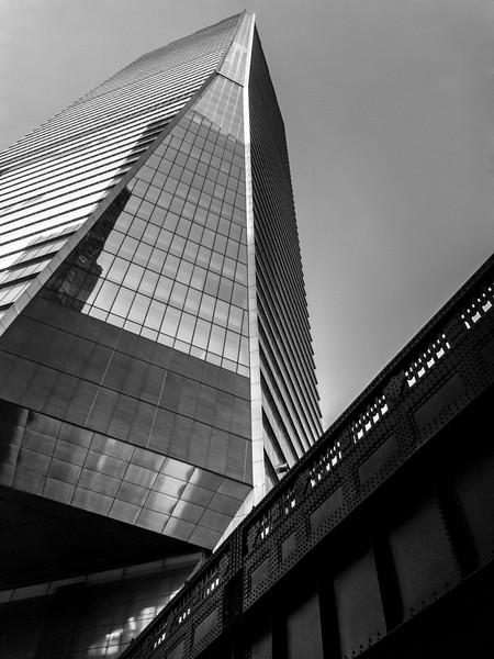 Hudson Yards - KPF