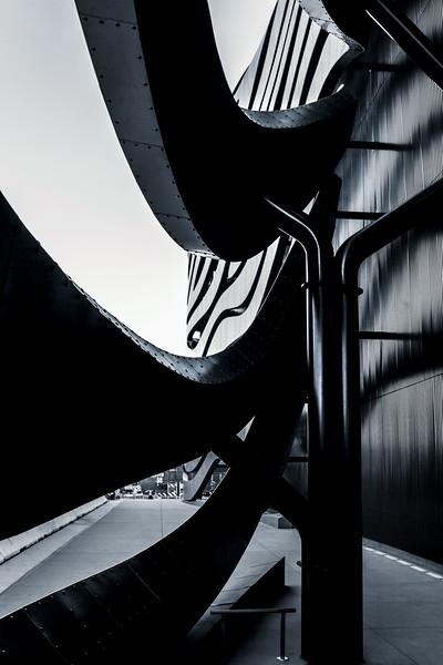 Petersen Auto Museum - KPF