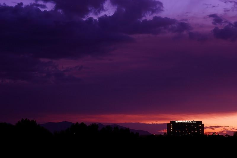 Intermountain Health Care, Utah