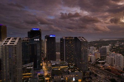 Brickell Florida