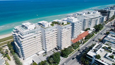 The Surf Club Miami Beach