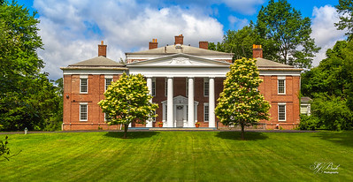 Nevis House,  Irvington-on-Hudson, New York