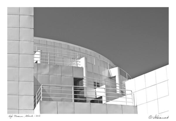 High Museum - Atlanta