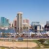Inner Harbor<br /> Baltimore, Maryland<br /> USA