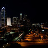 Charlotte Cityscape<br /> Charlotte, North Carolina<br /> USA
