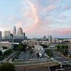 Charlotte Cityscape<br /> Charlotte, North Carolina<br /> USA
