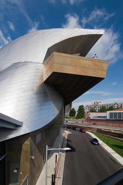 Taubman Museum of Art<br /> Roanoke, Virginia<br /> USA