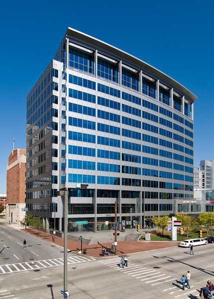 Lockwood Place (500 East Pratt Street)<br /> Baltimore, Maryland<br /> USA