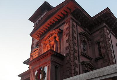 Victoria Mansion - 2015
