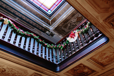 Victoria Mansion - 2013