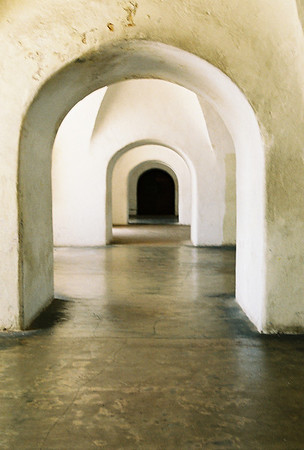 Governor's hall - San Juan, Puerto Rico