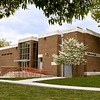 Crouch Center - Motlow State Community College - Dedication Brochure Photo