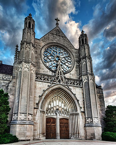2nd Presbyterian Church