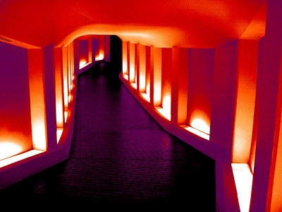 Tunnel to the Alley Theatre RP