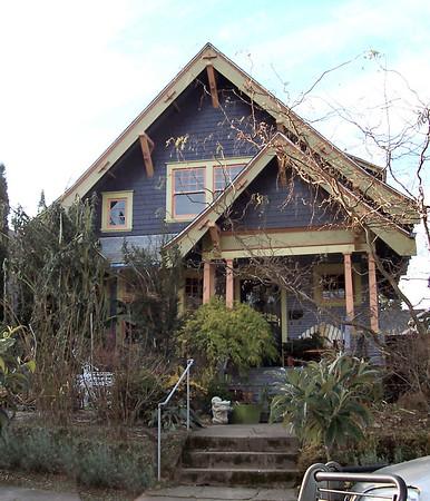 Waverleigh and Richmond Homes