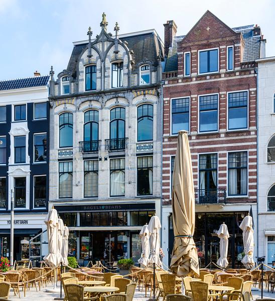 Plaats 21 - 23, The Hague