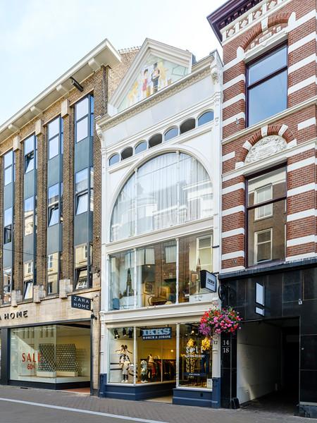 Noordeinde 12, The Hague