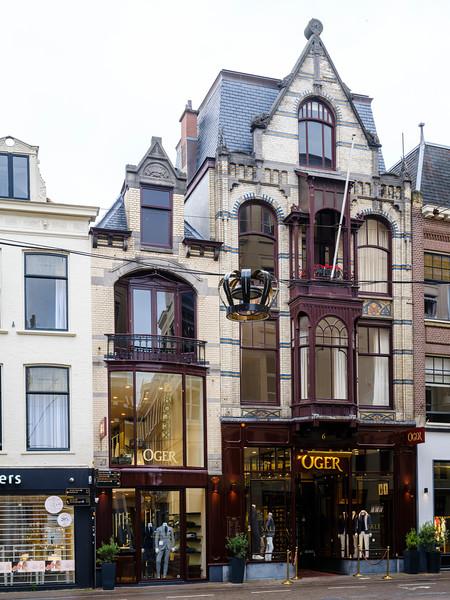 Noordeinde 6, The Hague