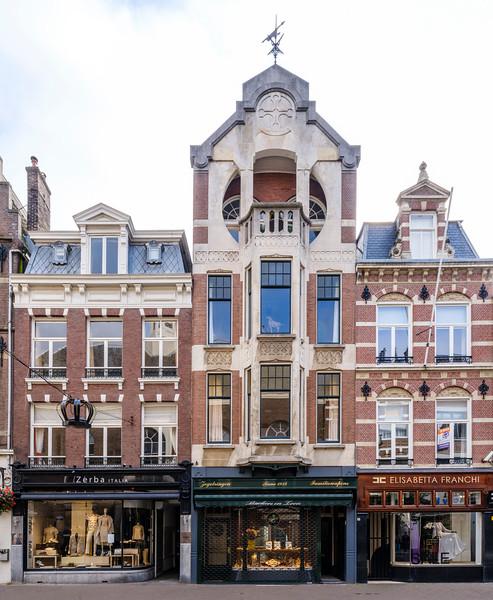 Noordeinde 58, The Hague