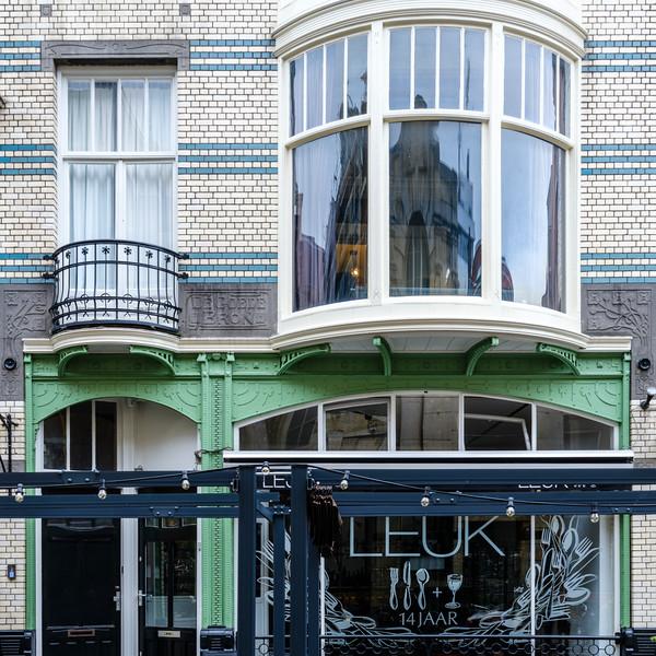 Kettingstraat 29 - 31, Den Haag