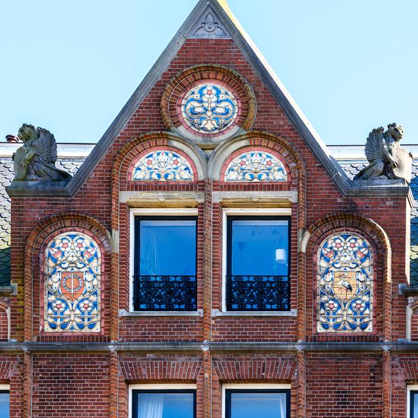 De Plaats 29 - 31a, Den Haag
