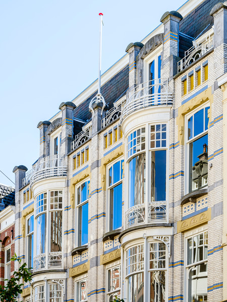 Noordeinde 44 - 46, The Hague