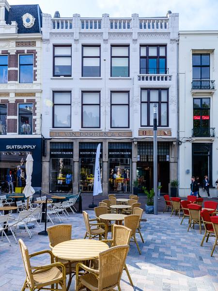 De Plaats 20, Den Haag
