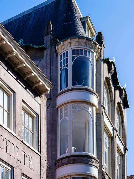 Dagelijkse Groenmarkt 33 / Nieuwestraat 1 - 3