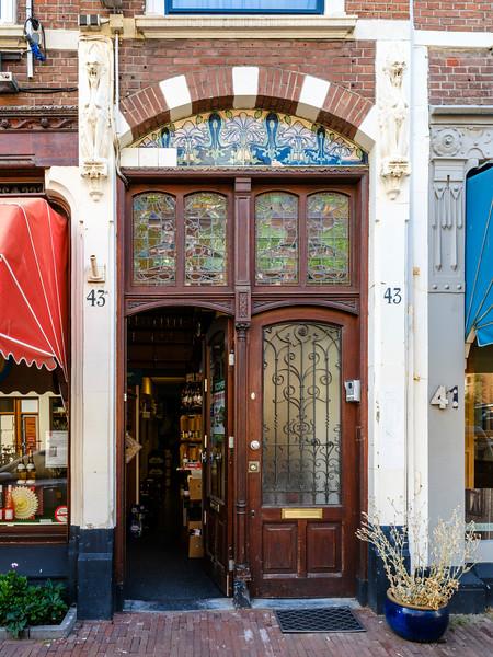 Prins Hendrikstraat 43