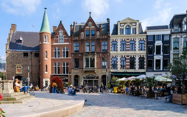 Plaats 29, The Hague