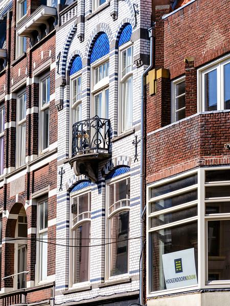 Noordeinde 49, Den Haag