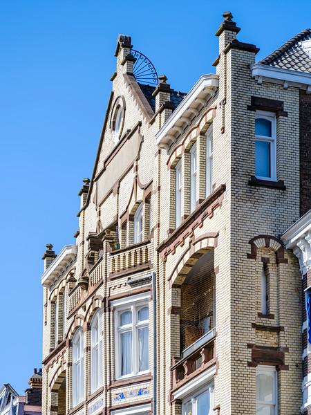 Noordeinde 41 - 43, Den Haag