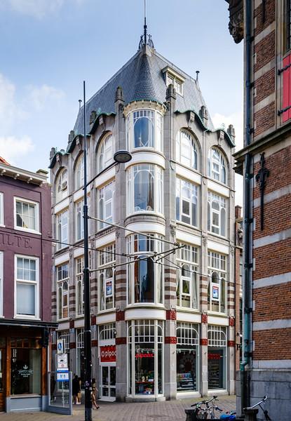 Dagelijkse Groenmarkt 30, The Hague