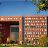 FORUM building @Wageningen University & Research campus