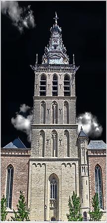 St.Stevenskerk, Nijmegen NL