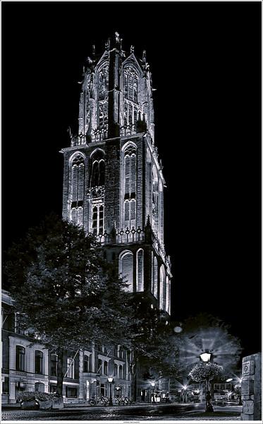 Dom toren, Utrecht