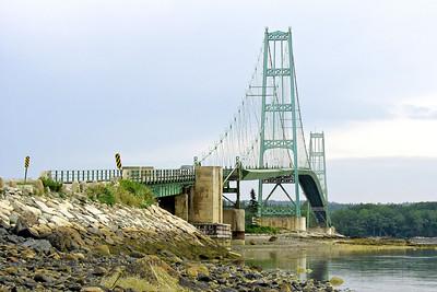 Deer Isle - Sedgwick Bridge, ME