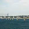 Cape Cod Canal (Buzzards Bay) Railroad Bridge, Cape Cod, MA