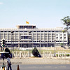 Presidential Palace- Saigon, Vietnam- 1970