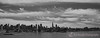 New York City Skyline from Weehawken, New Jersey