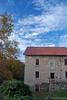 Prallsville Mills at Stockton - Grain Mill - Sergeantsville, NJ